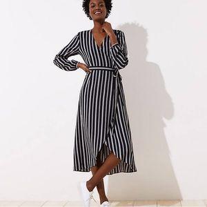Loft xxsp dress